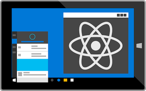 Creating-Universal-Windows-Apps-with-React-Native