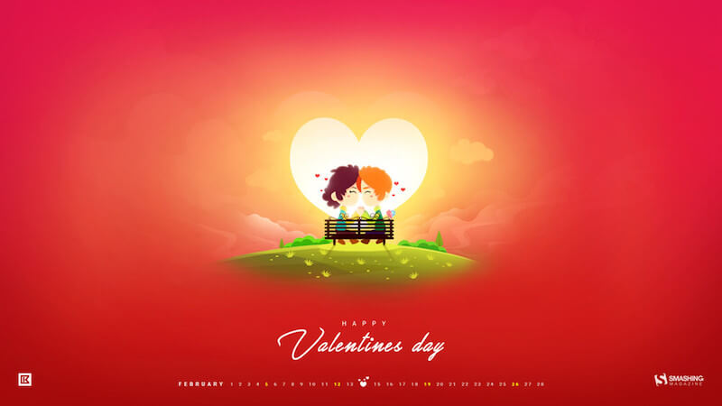 A Day Of Love