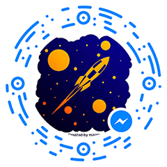 Try it live on FB Messenger