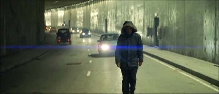 Music Video Screenshot