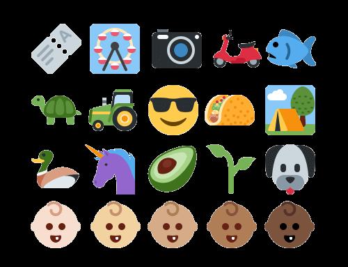 Everything You Need To Know About Emoji 🍭 — Smashing Magazine