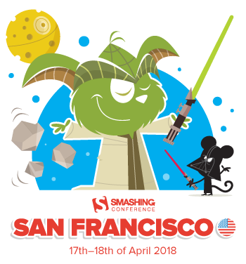 SmashingConf San Francisco