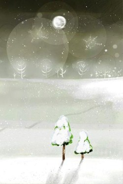 iPhone Christmas Wallpapers