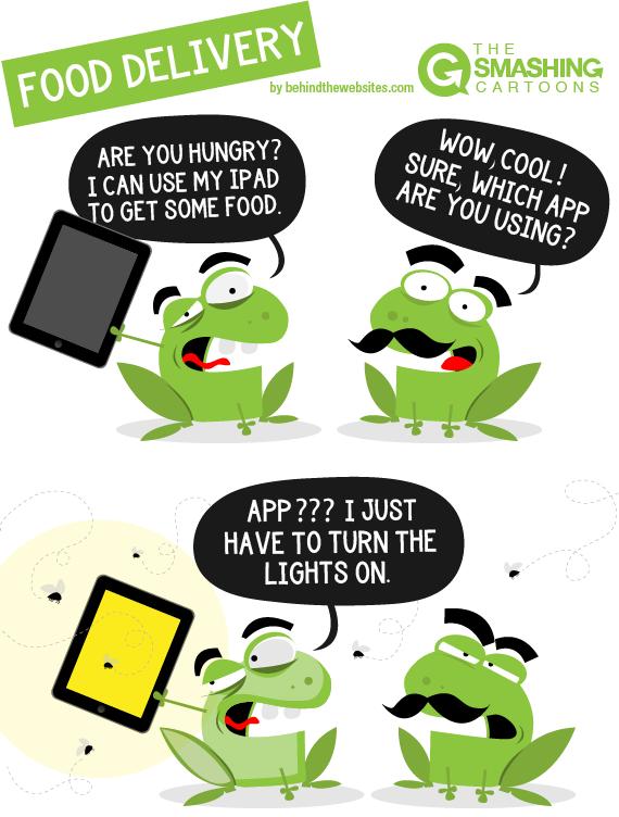 Smashing Cartoon #24