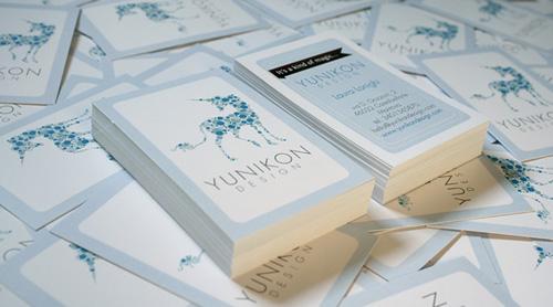 business card design starter kit showcase tutorials