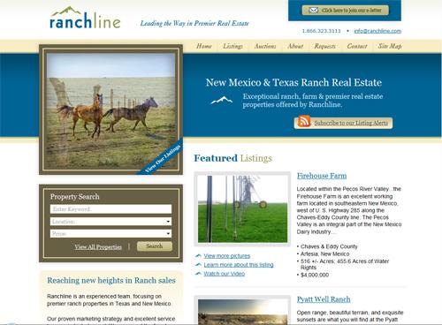Ranchline