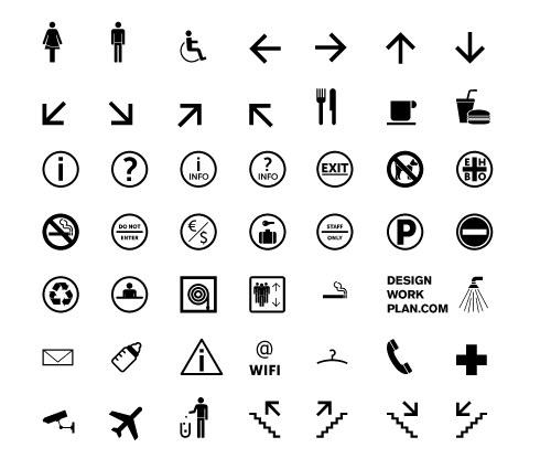 Free High Quality Icon Sets - DesignWorkPlan