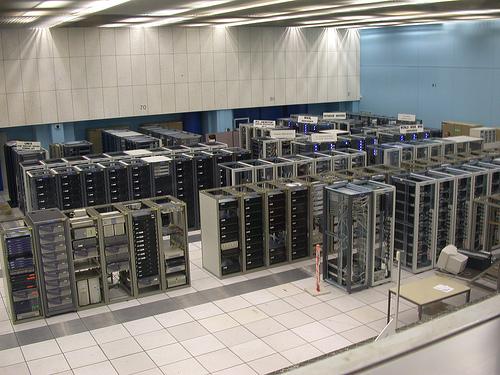 Huge Servers