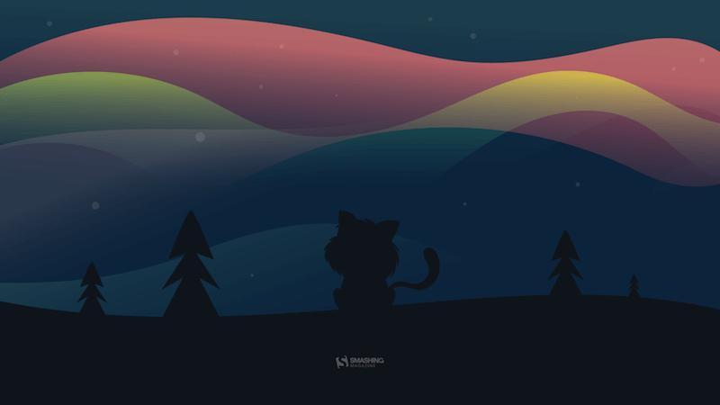 Night Sky Magic