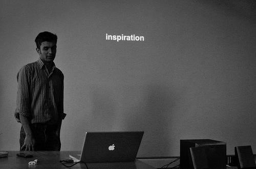 convincing presentation