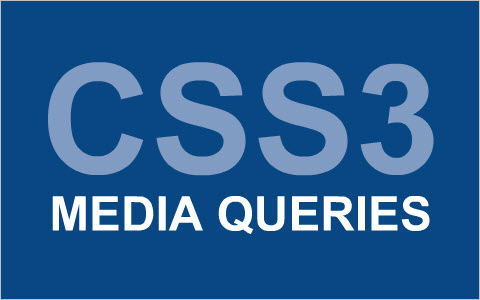 CSS3 Media Queries