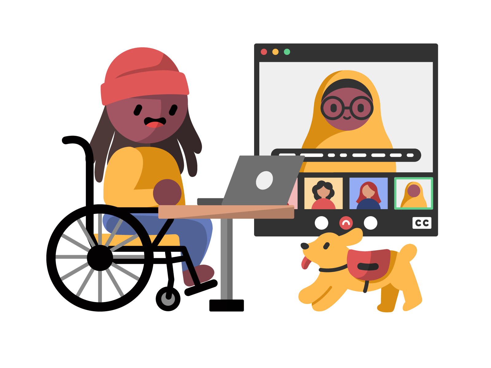 How To Bake Layers Of Accessibility Testing Into Your Process — Smashing Magazine