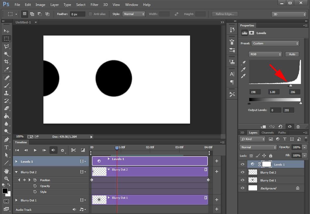 How To Create An Advanced Photoshop Animation — Smashing Magazine