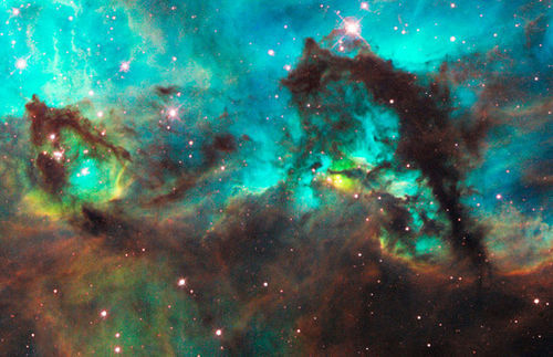 Space Photography - Hubble