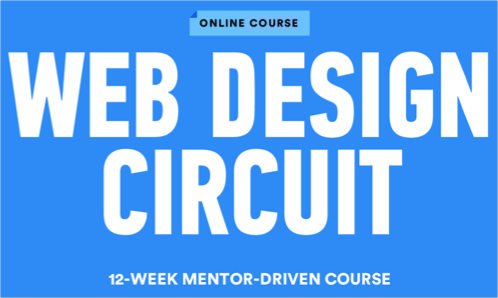 Web Design Circuit