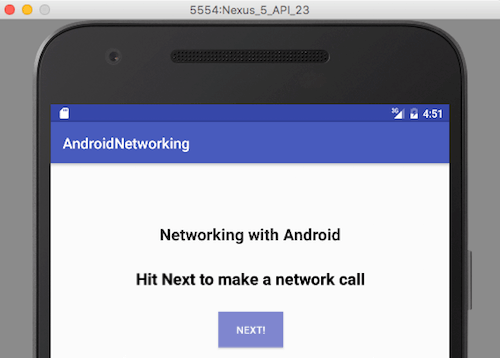 How To Simplify Networking In Android: Introducing The Volley HTTP Library