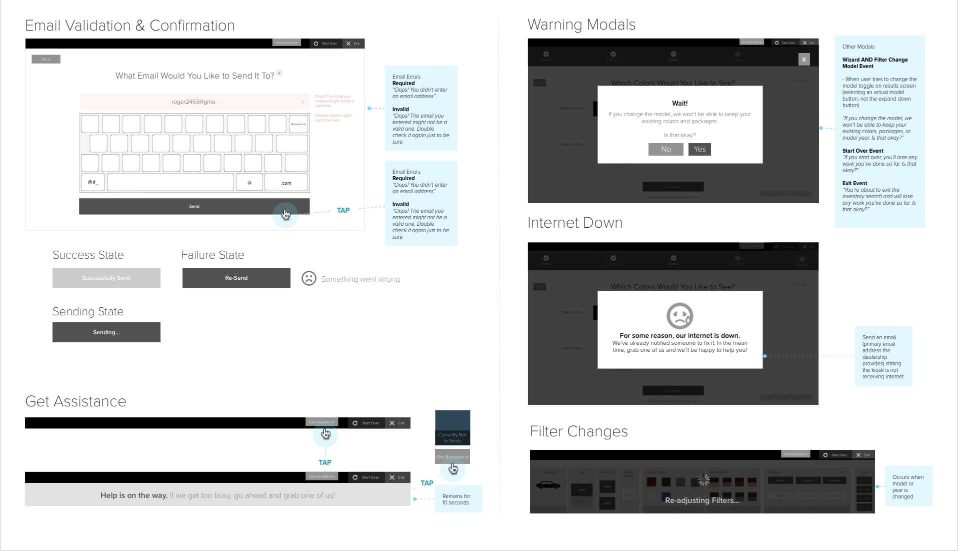 Wireframing – The Perfectionist's Guide — Smashing Magazine