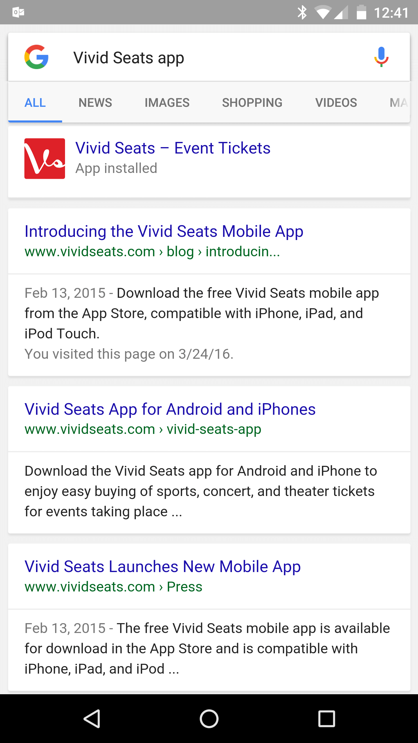 Is App Indexing For Google Worth The Effort? A Case Study