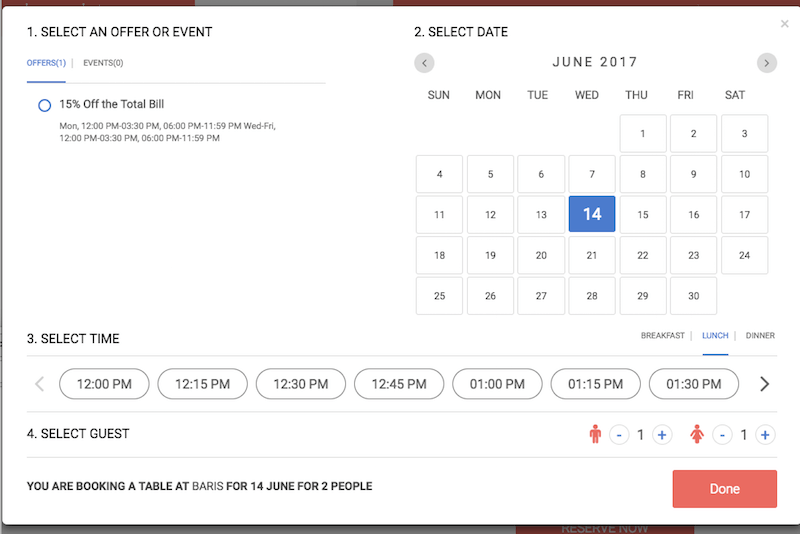 Designing The Perfect Date And Time Picker — Smashing Magazine