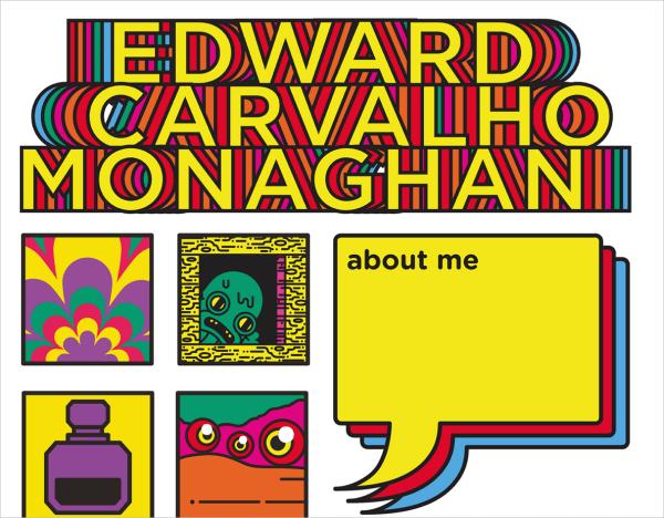 Edward Carvalho Monaghan