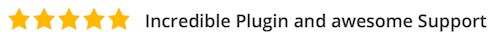Plugin Review headline