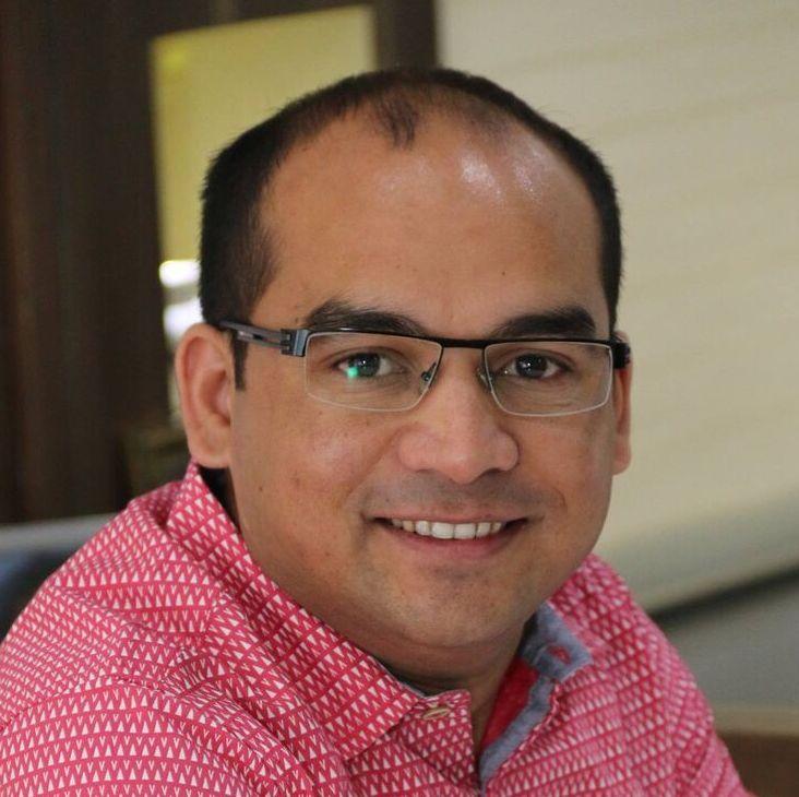 Manish Dudharejia