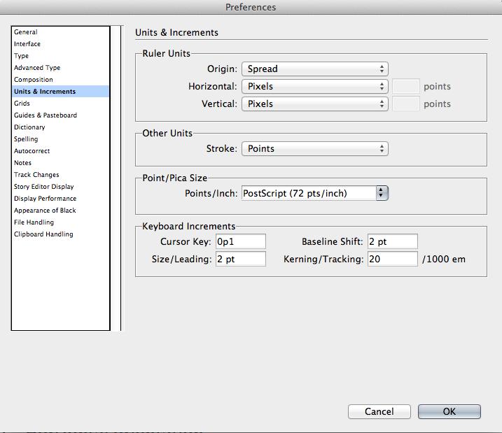 Creating Wireframes And Prototypes With InDesign — Smashing Magazine