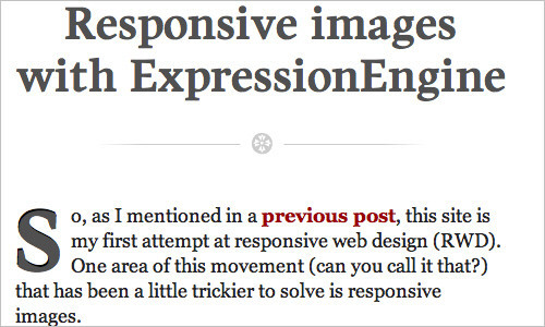 Responsive images with ExpressionEngine — John Faulds