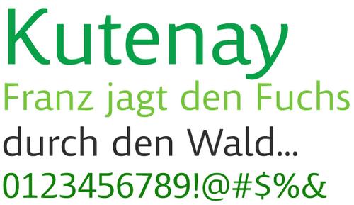 Kutenay