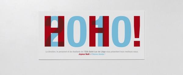 HoHo 2010