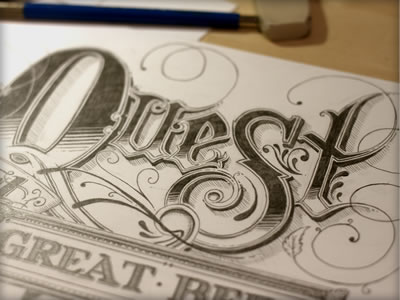 Dribbble shot by Joshua Bullock