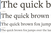 Tools And Resources For A More Meaningful Web Typography