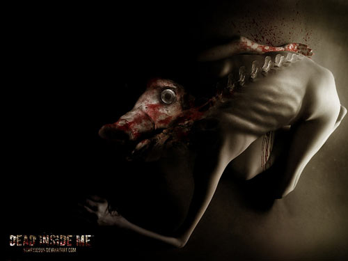 100 Creepy Hand Picked Horror Wallpapers Smashing Magazine