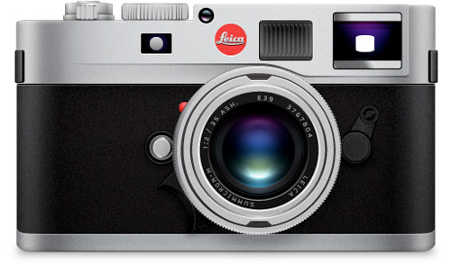 Free High Quality Icon Sets - Leica Camera Icon