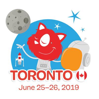 Smashing Toronto 2019