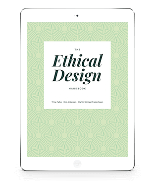 The Ethical Design Handbook (eBook)