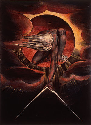 Multimedia work by William Blake