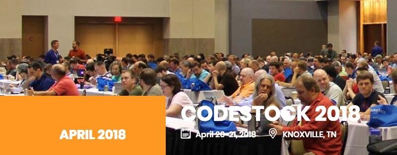 CodeStock 2018