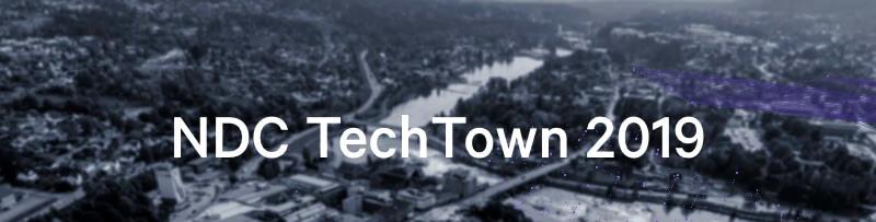 NDC TechTown 2019
