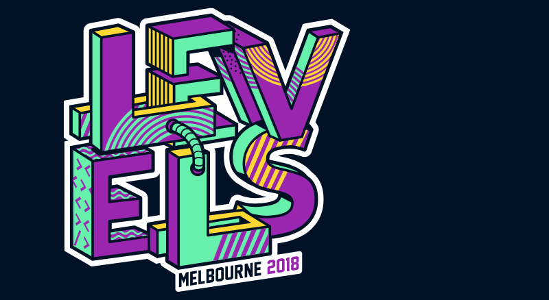 Levels Conf 2018