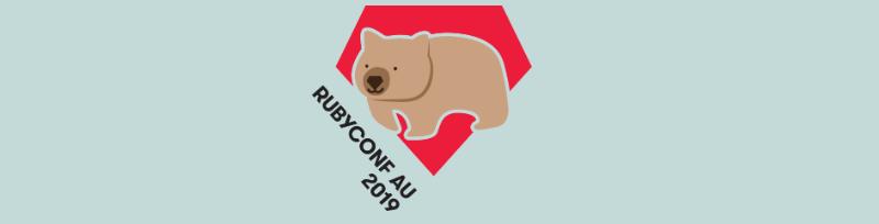 RubyConf AU 2019