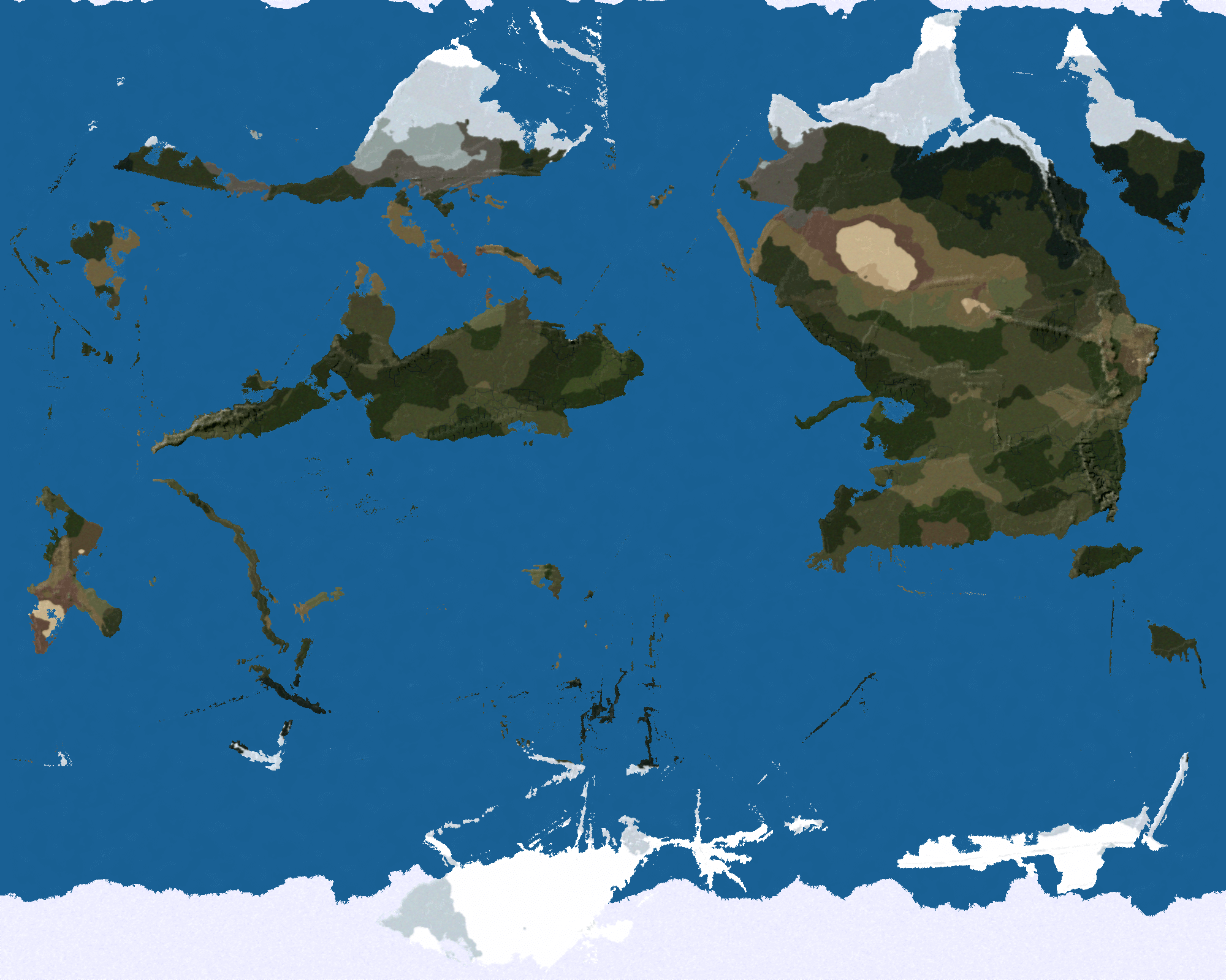 Diving Into Procedural Content Generation, With WorldEngine