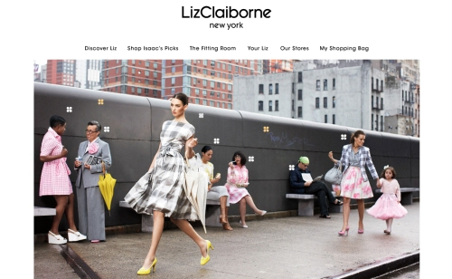 Liz Claiborne New York