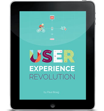 User Experience Revolution (eBook)