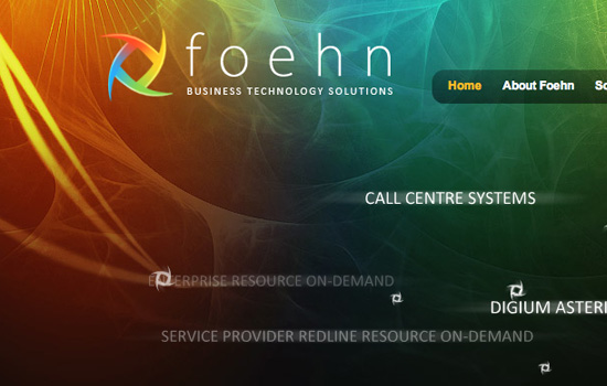 foehn.co.uk