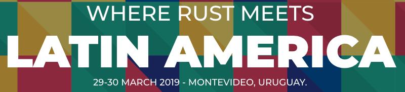 Rust Latam 2019