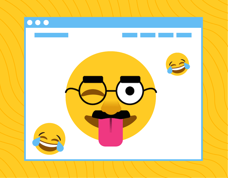 Connecting With Users: Incorporating Humor In Web Design — Smashing Magazine