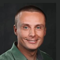 Luke Wroblewski, person of the week