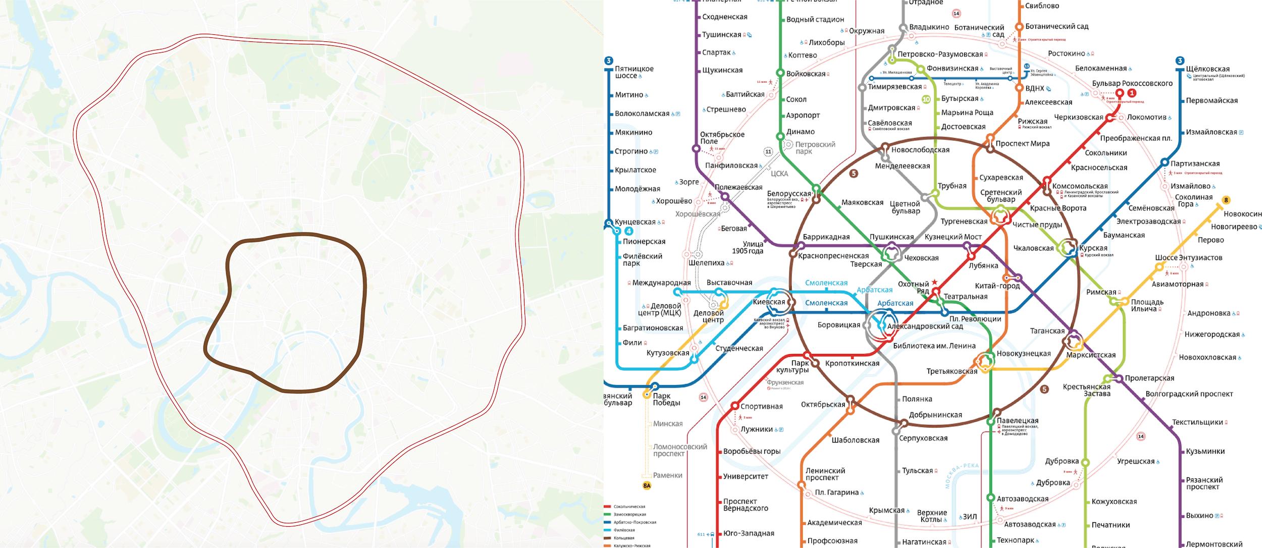 Paris Metro Map 2016.Paris Metro Map The Redesign Smashing Magazine