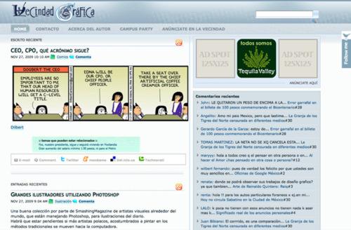 blogvecindad